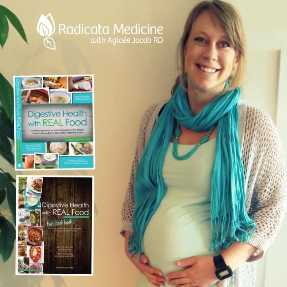 Visit Aglaee Jacob, MS, RD, author at her new website RadicataMedicine.com